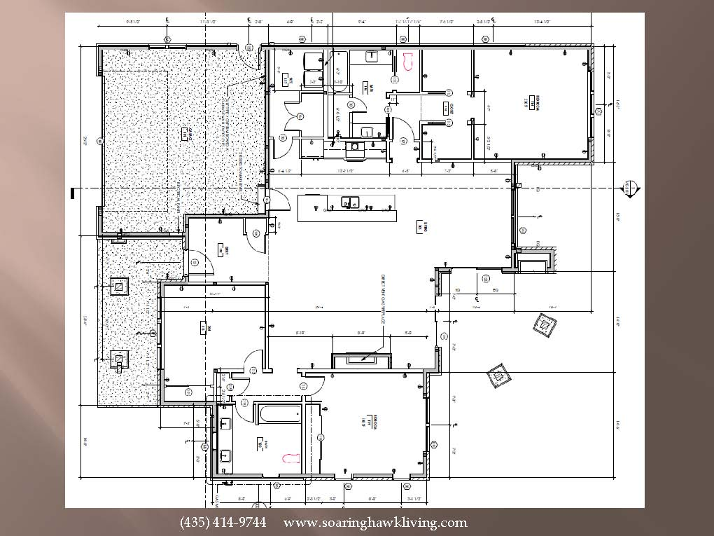 Kestrel Floor Plan