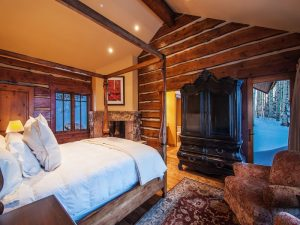 Master Suite 56 White Pine Canyon Rd