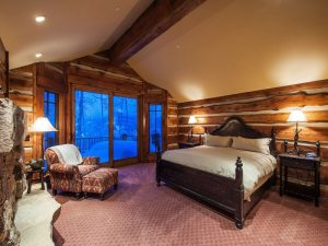 Picture of second master suite 56 White Pine Canyon Rd
