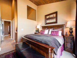 Master Bedroom Newpark Real Estate