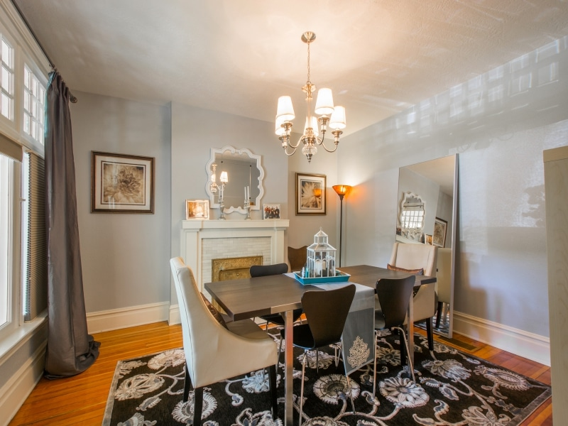 Avenues Home For Sale