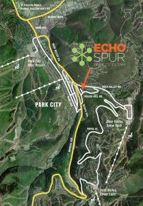 Echo Spur Park City