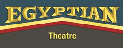 Great theatre in Park City, Utah