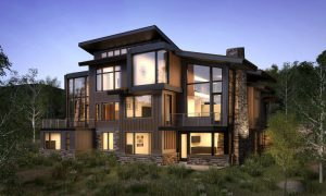 Exterior picture of Enclave at Sun Canyon