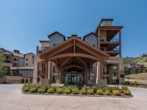 Canyons Village Real Estate