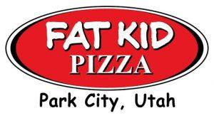 Fat Kid Pizza logo