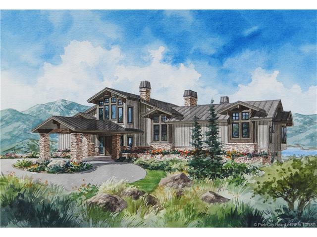 Hideout Canyon Real Estate
