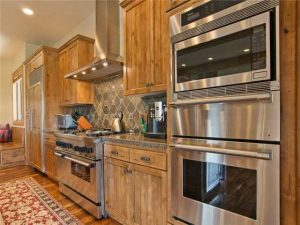 Picture of kitchen in 8165 Glenwild Drive