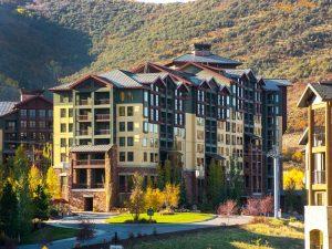 Grand Summit Hotel Real Estate