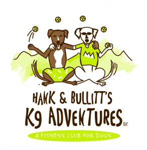 Hank & Bullitts K9 Adventures | Mountain Home Park City