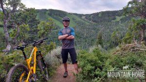 Armstrong Bike Ride