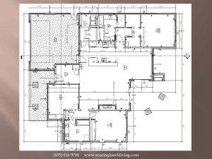 Kestrel Floor Plan