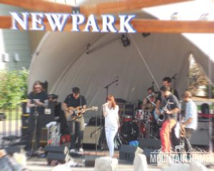 Concerts at Newpark
