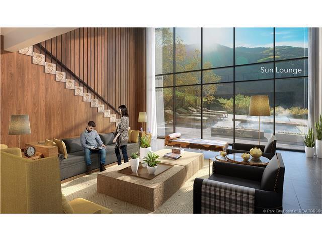 Empire Pass Real Estate