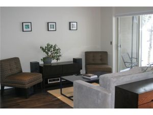 Living room of Aspenbrook #12