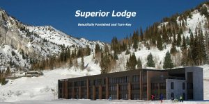 Superior Lodge at Snowbird