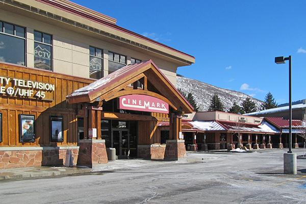 Holiday Village Shopping Center