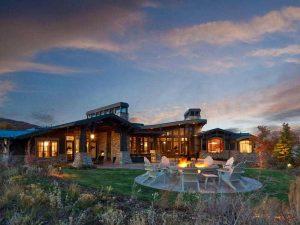 Glenwild Golf Home