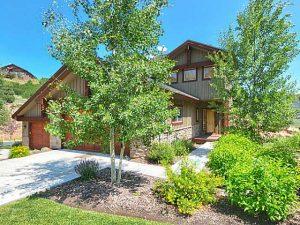 Pinebrook real estate