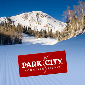 Picture of Park City Mountain Resort Logo