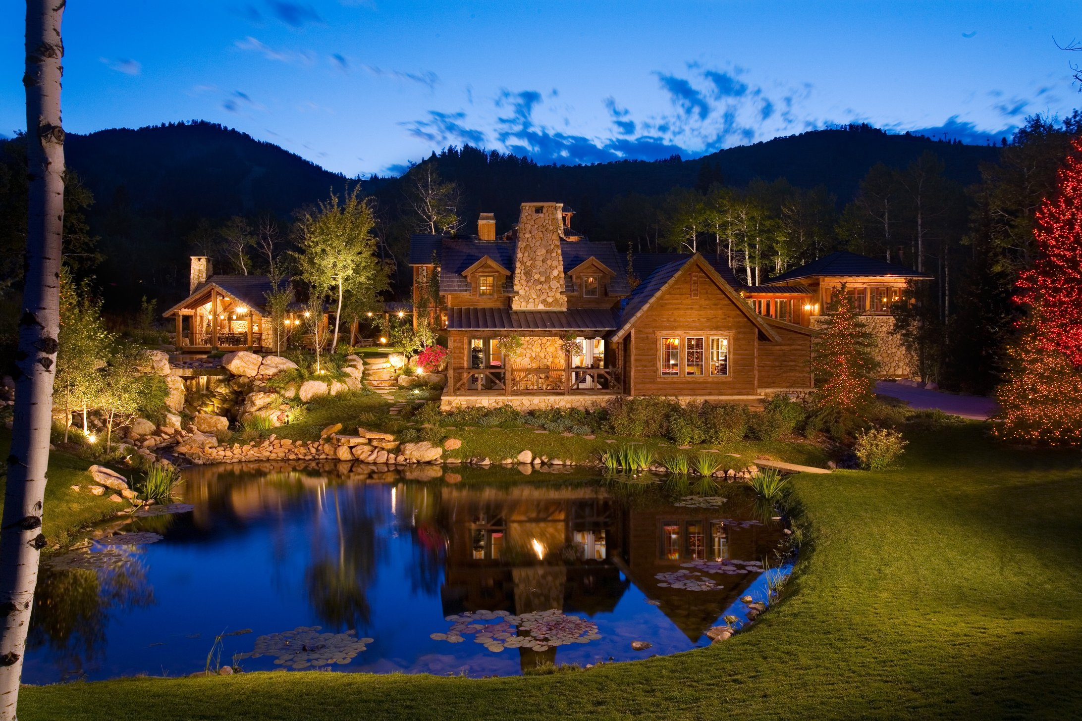 Resort Lifestyle - Park City Utah
