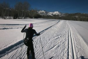 The Farm - Park City Nordic Skiing