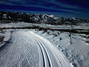 Round Valley - Park City Utah
