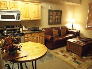Silverado Lodge Canyons Ski Resort