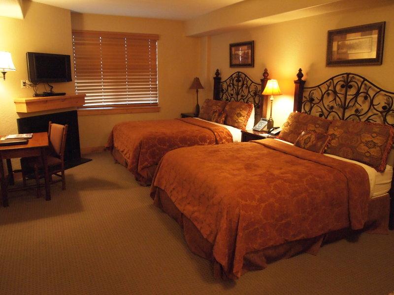 Silverado Lodge 212 Canyons Ski Resort Park City Utah