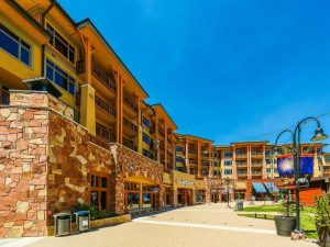 Canyons Resort Real Estate