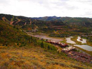 Park City Utah Trails
