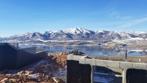 Shoreline Village Hideout Utah