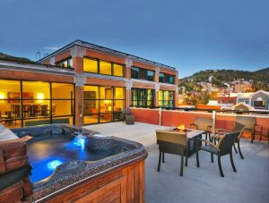 Old Town Park City Real Estate