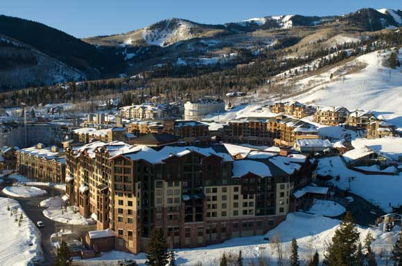 Picture of Grand Summit Hotel at Canyons Ski Resort