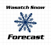 Wasatch Snow Forecast | Mountain Home Real Estate Company