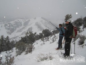 Wasatch Adventure Guides 4